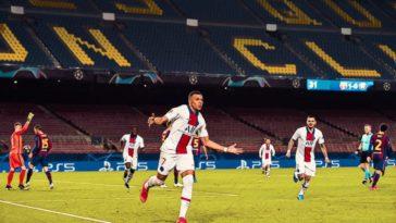 champions league records Kylian Mbappé haaland