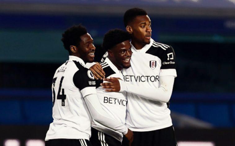 Maja Fulham Premier League