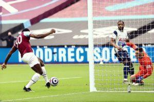 Top Premier League goal scorers most goals inside the box antonio jesus terry