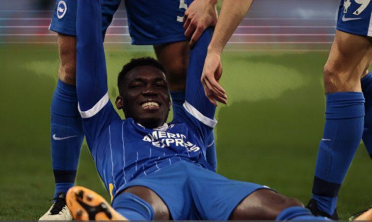 Yves Bissouma Brighton Premier League