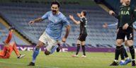 gundogan man city premier league