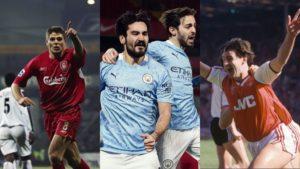 longest winning runs english football man city liverpool arsenal man united spurs everton