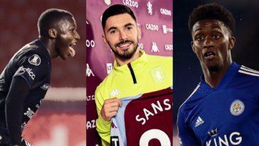 premier league january transfers under the radar