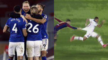 tweets of the week everton mbappe memes premier league