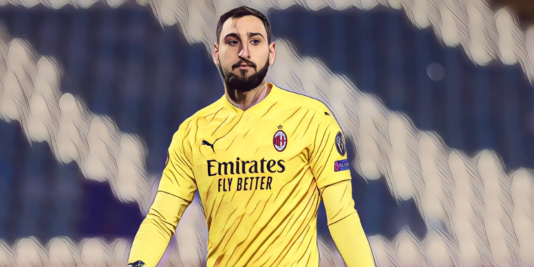 Donnarumma AC Milan