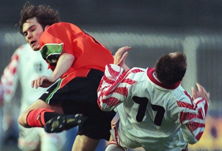 Ireland's worst qualifier defeats luxembourg cyprus germany denmark