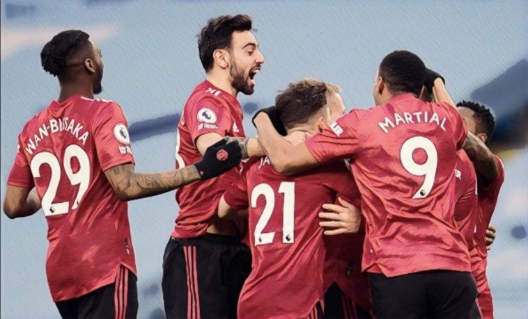 Man United Premier League