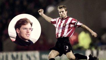 Michael Gray Louis-Dreyfus new Sunderland owner