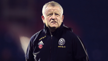 chris wilder sheffield united premier league