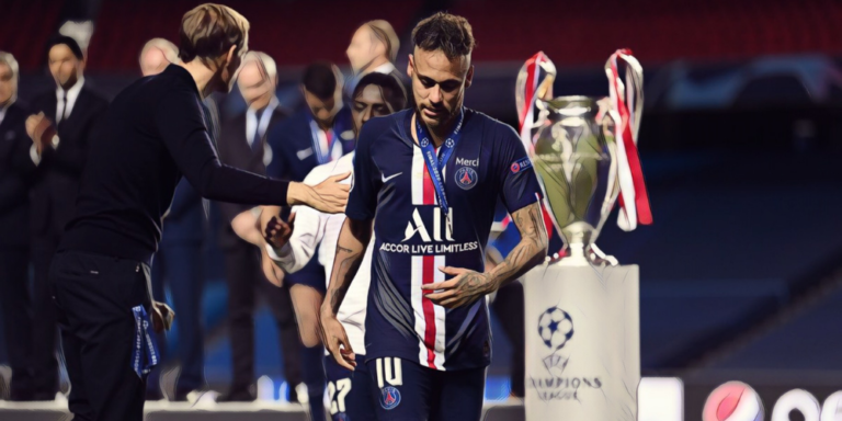 Analysing Paris Saint-Germain's UCL record since their Qatari takeover