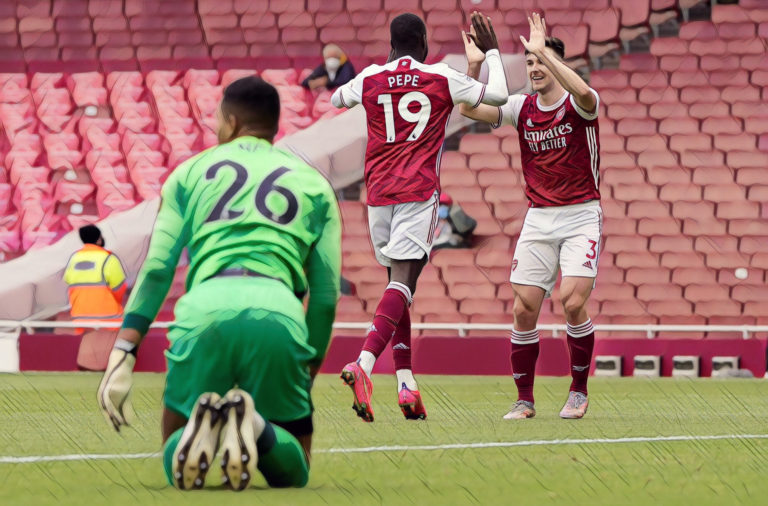 Arteta discusses Odegaard future and his conversations with Josh Kroenke as Arsenal narrowly miss European football
