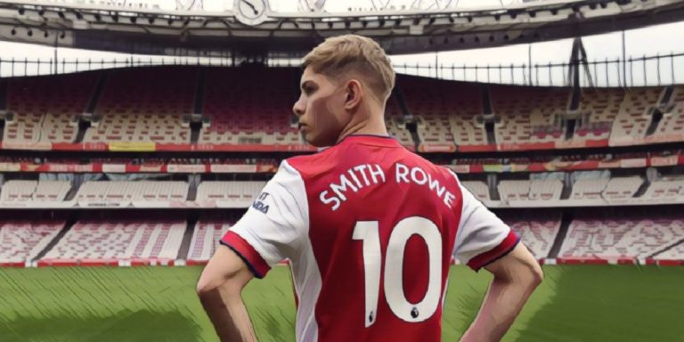 Ranking the five best players to wear the number 10 for Arsenal in the PL era