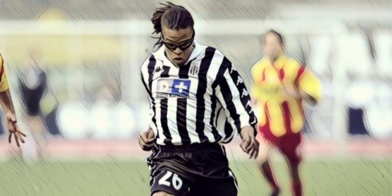 Edgar David's hammers home a thunderbastard for Juventus