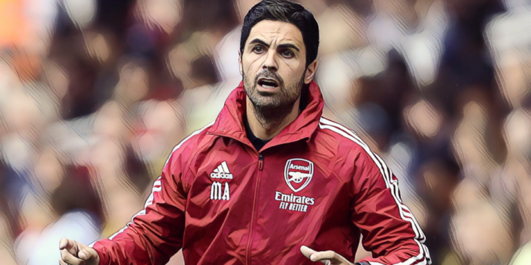 Arteta opens up on the mental pressure of Arsenal?s dreadful start to the season