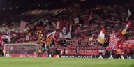 liverpool stadium anfield the kop