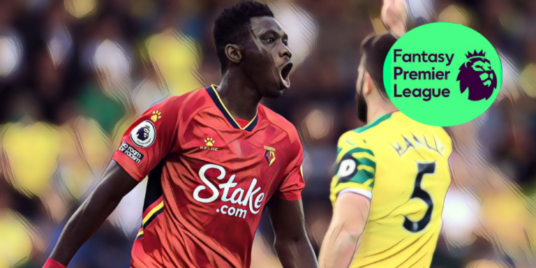 Fantasy Premier League: Four of the best differentials for gameweek six