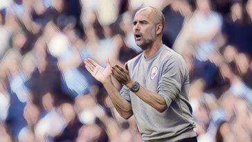 Guardiola, Man City v Southampton