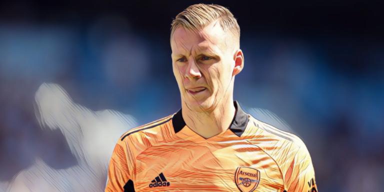 Arsenal 'contemplating selling' Leno next summer