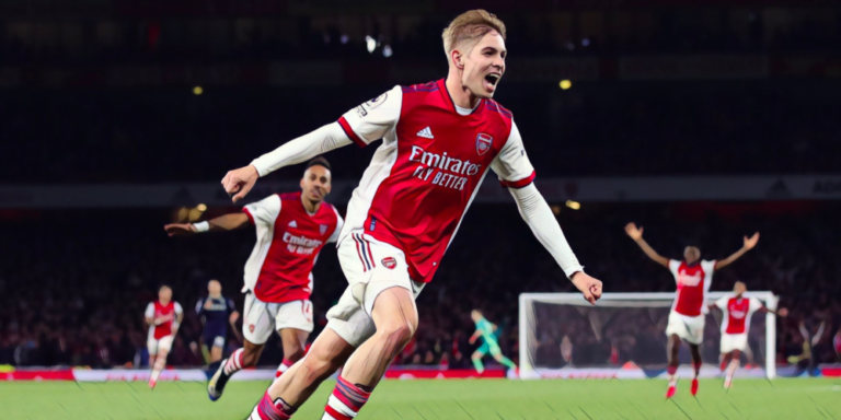 Arteta praises youngsters as Arsenal put in impressive display to beat Villa 3-1