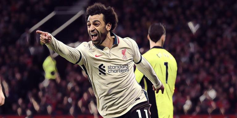 Premier League Weekly Awards: The Salah show, Wilson's wondergoal, and King's comeback